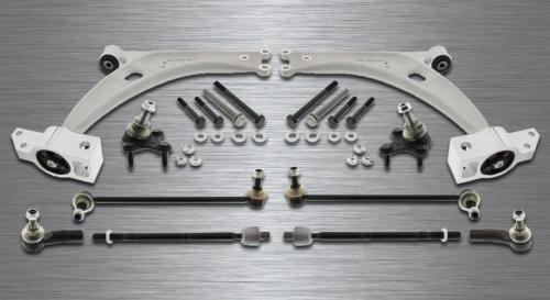 Steering & Suspension Parts