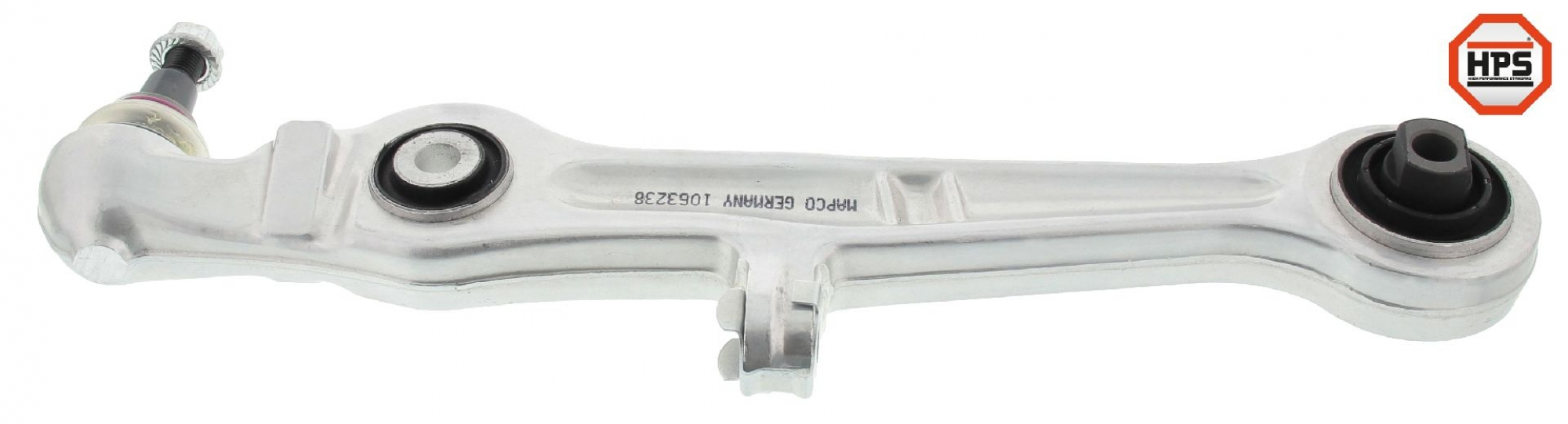 MAPCO 51710HPS control arm