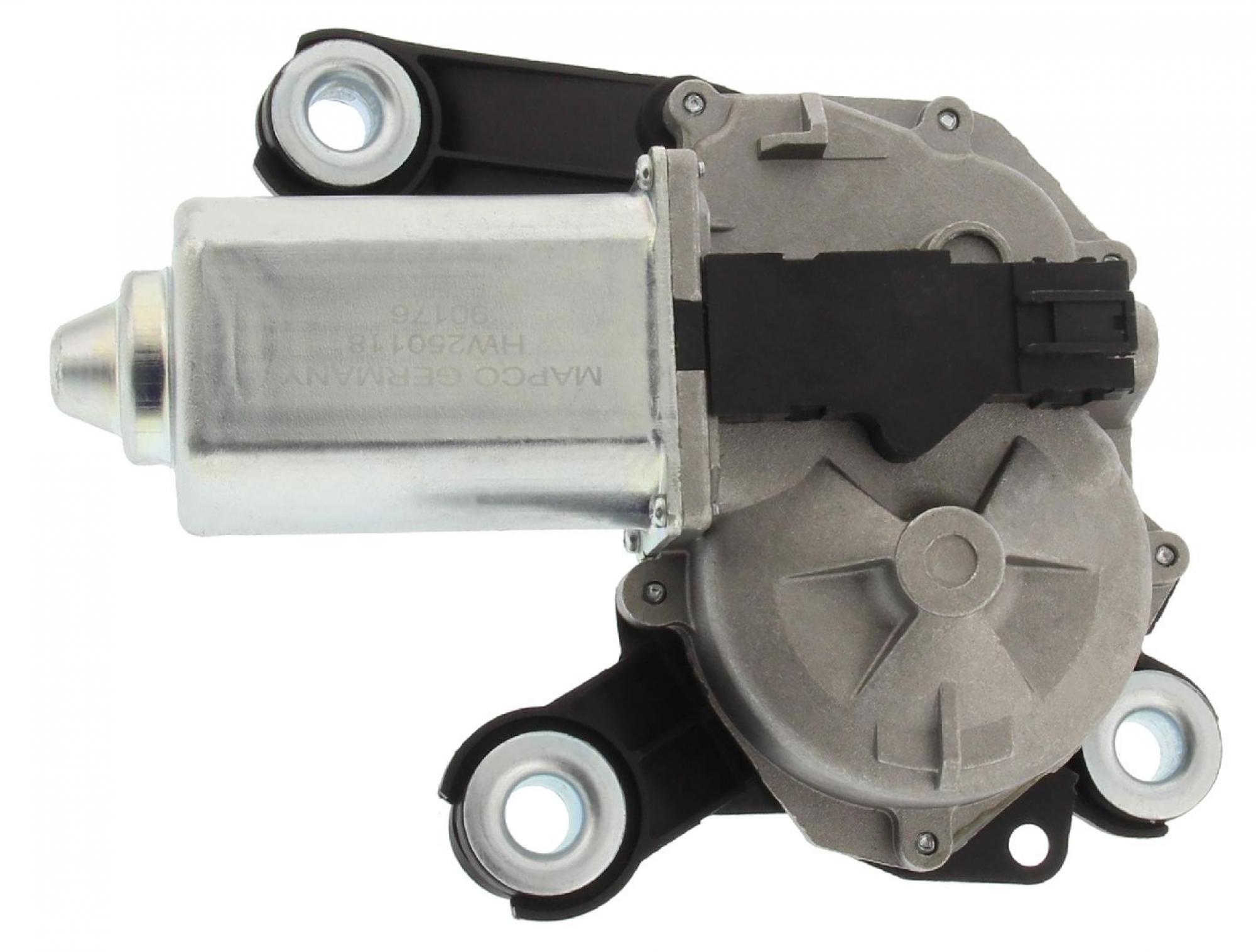 MAPCO 90176 Wiper Motor