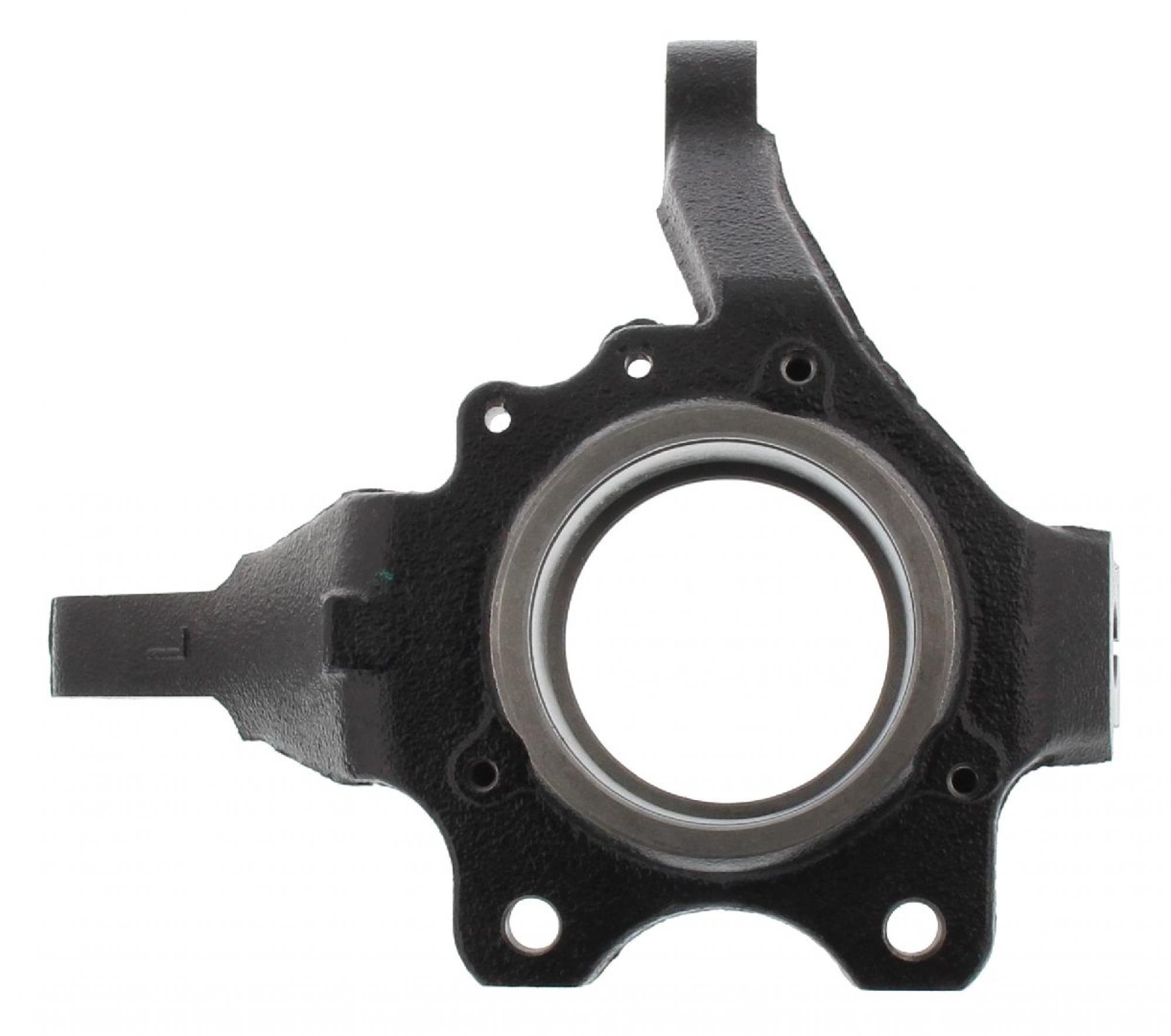 MAPCO 107702 Stub Axle, wheel suspension