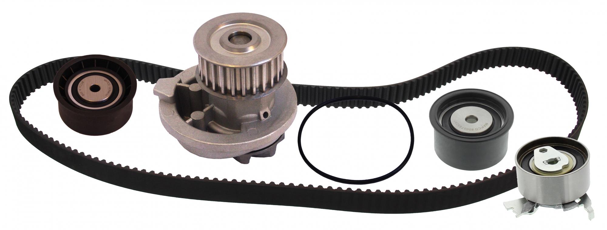 Mapco 41729 Water Pump Timing Belt Kit