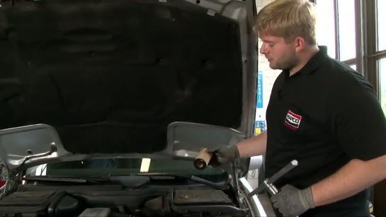 The Mechanic Episode 5 - filter change
