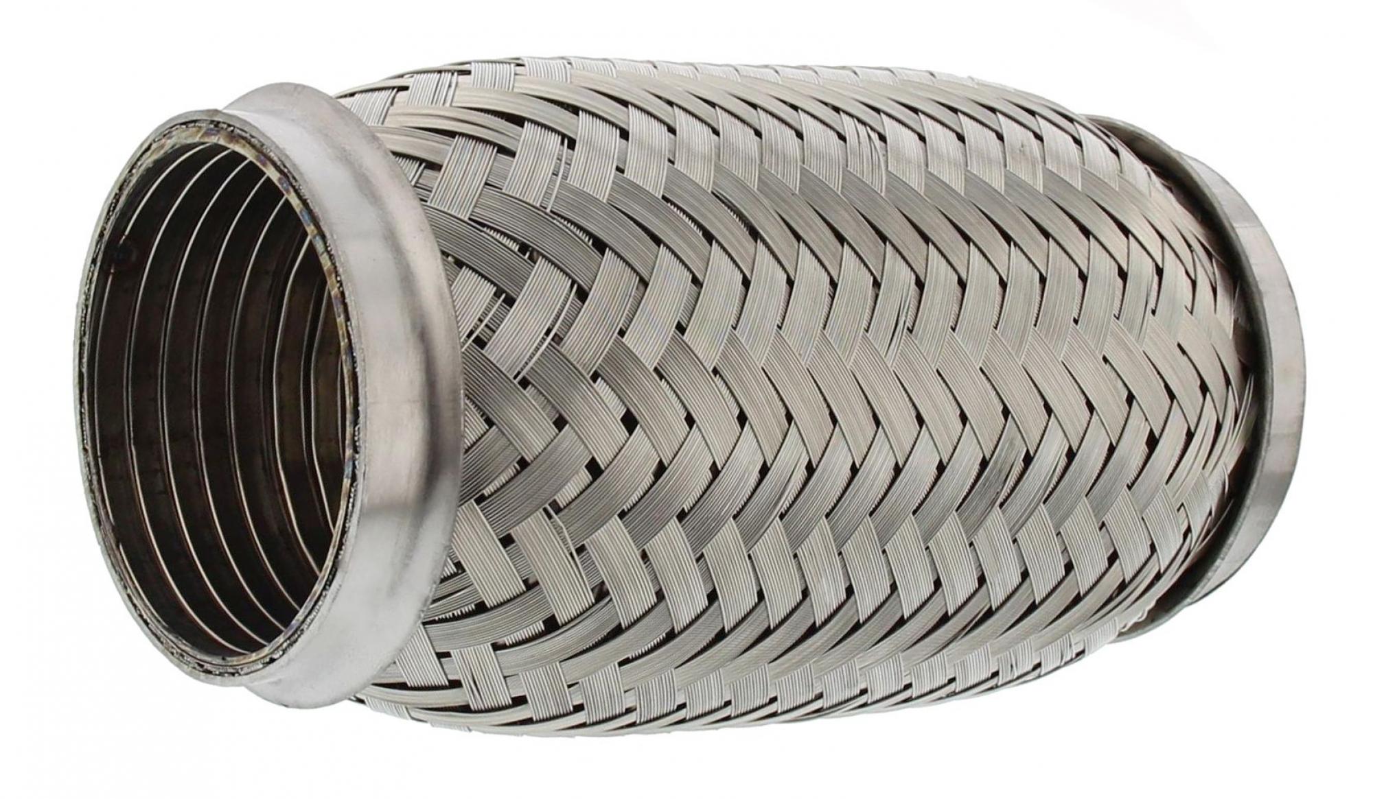 MAPCO 30228 Flex Hose, exhaust system