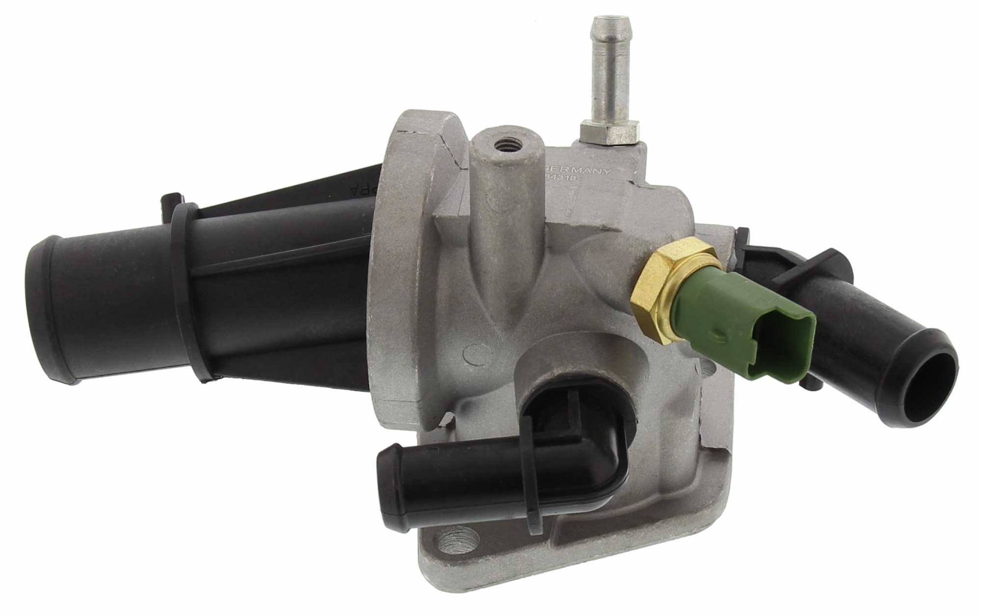 MAPCO 28031 Thermostat, coolant |