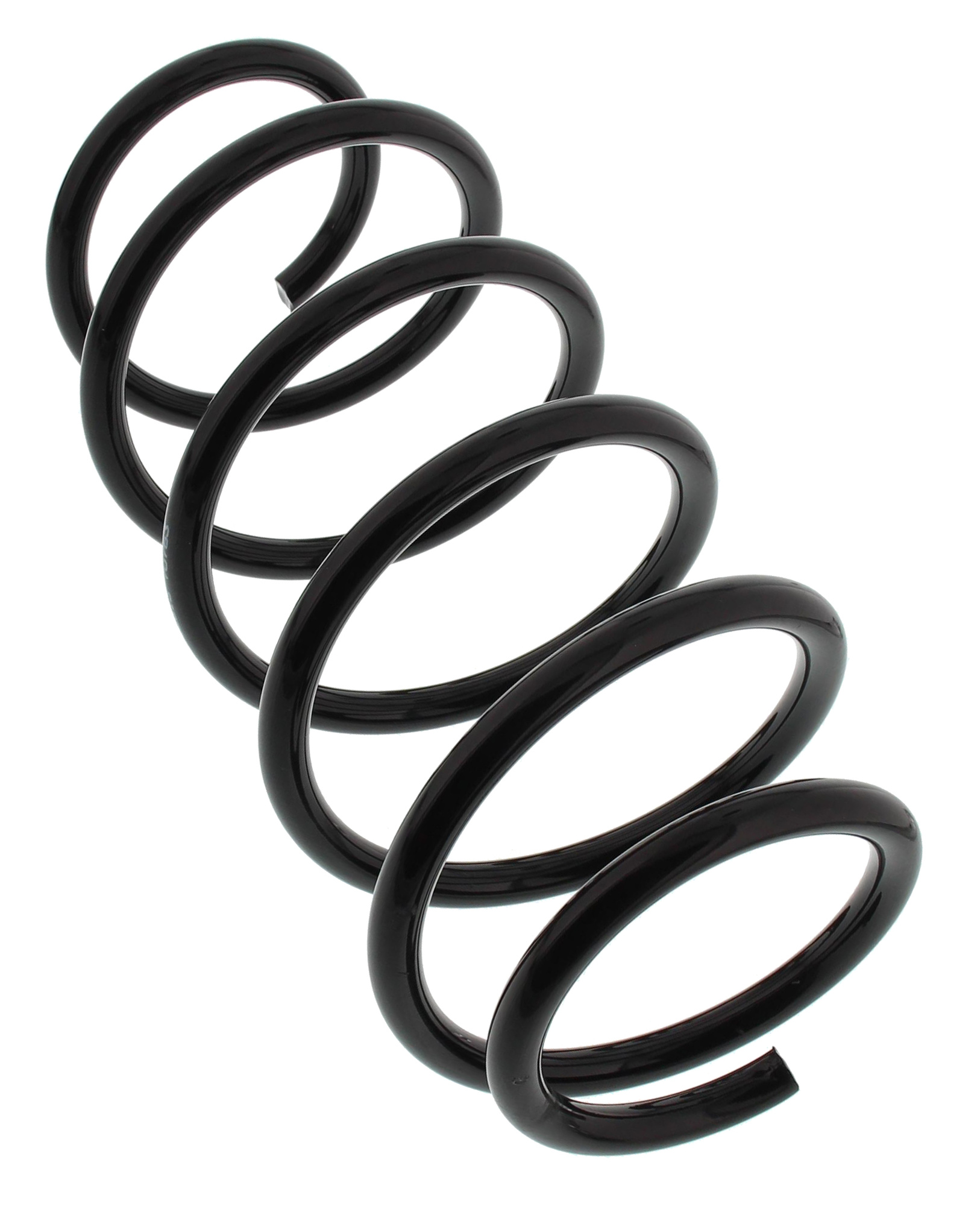 MAPCO 70763 coil spring