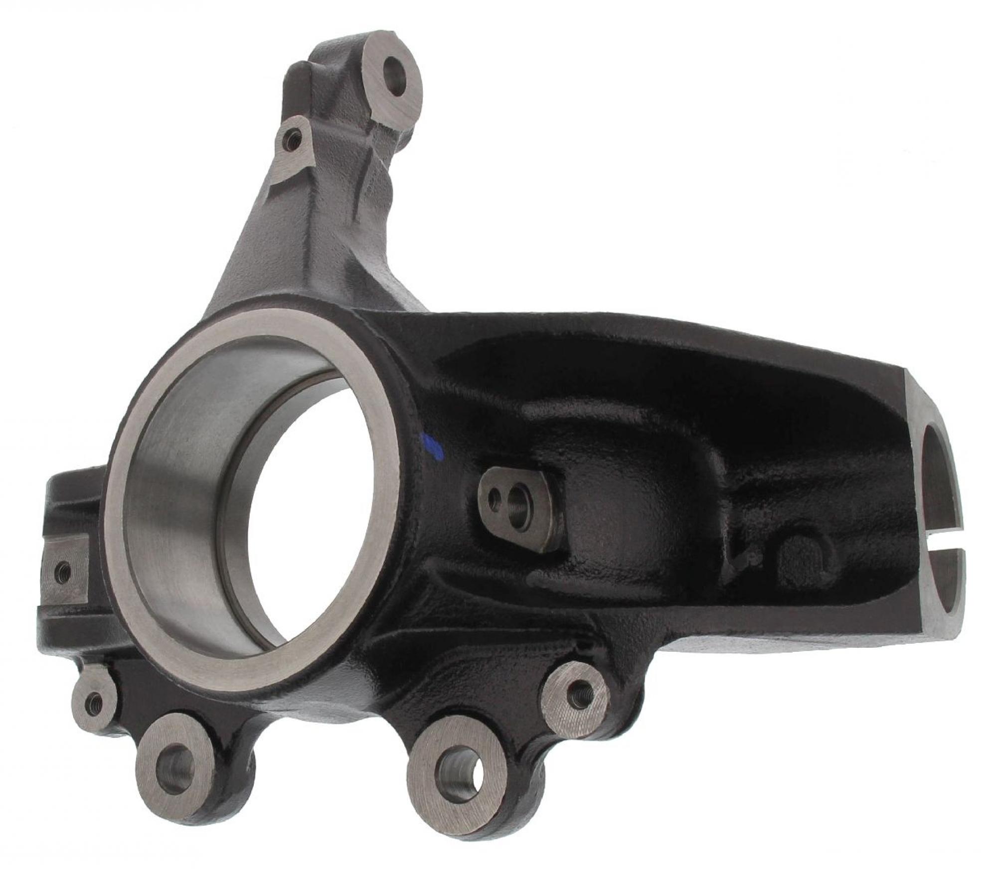 MAPCO 107607 Stub Axle, wheel suspension