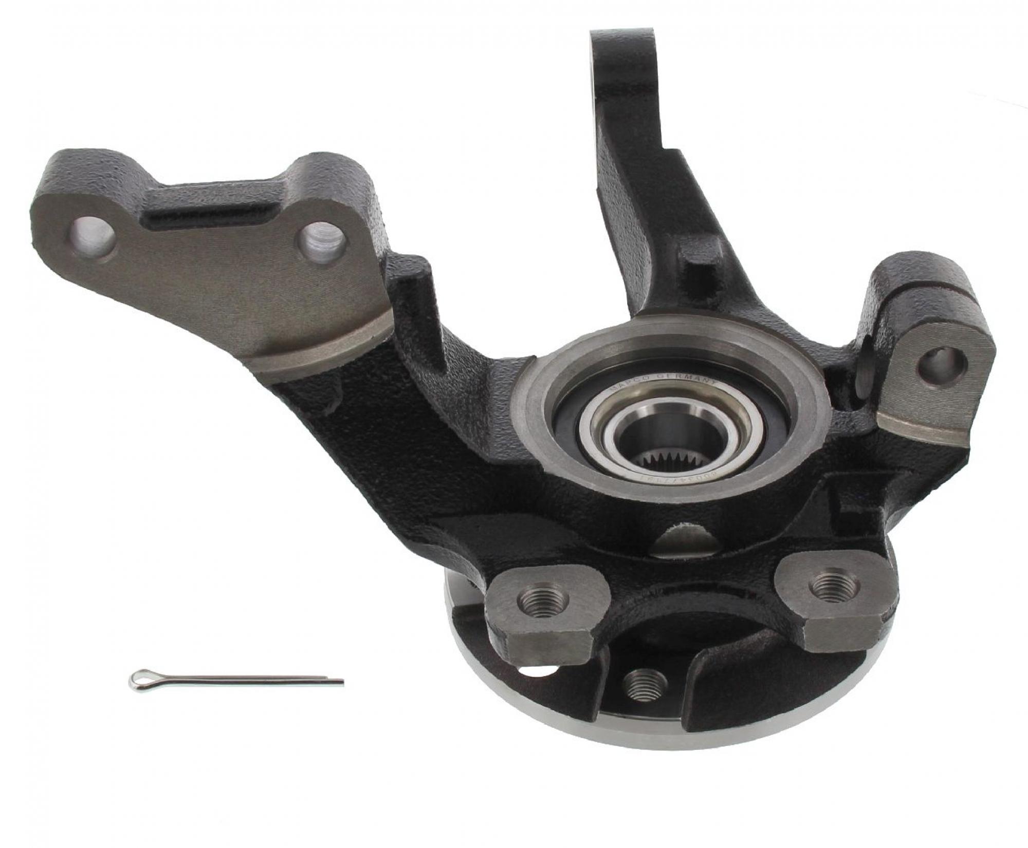 MAPCO 107703/4 Repair Kit, stub axle