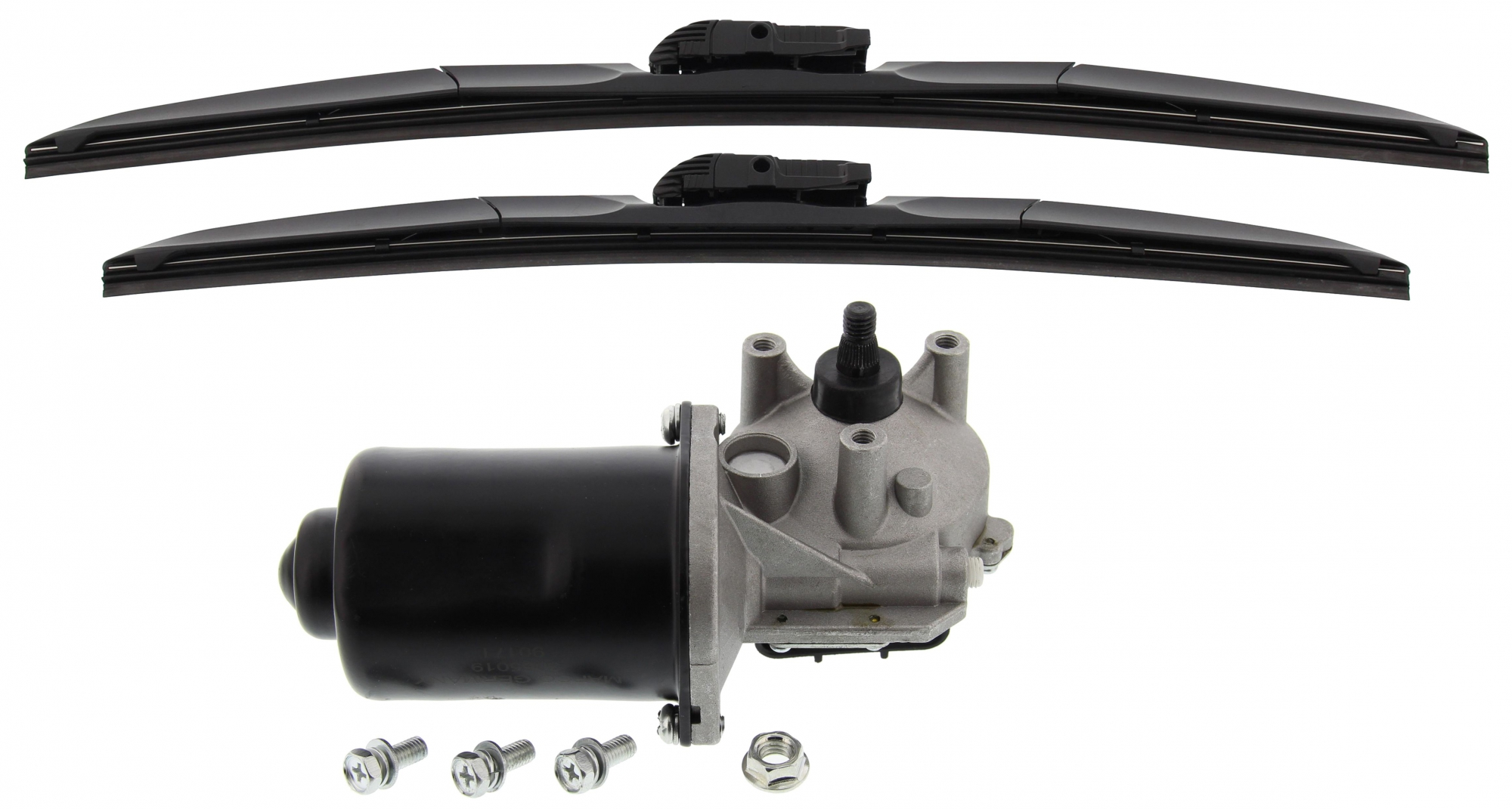 MAPCO 90171/1 Wiper Motor