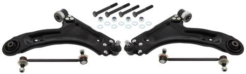 MAPCO 53609/1 Link Set, wheel suspension