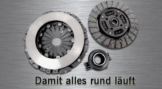 Engine / Filter