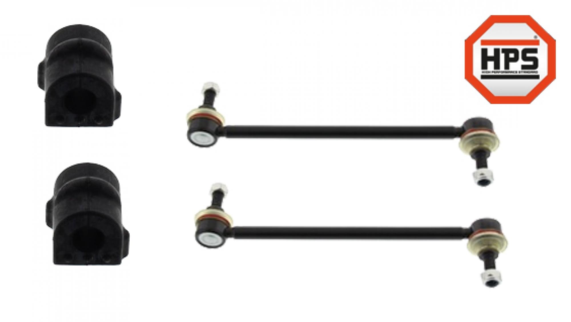 MAPCO 53739HPS Repair Kit, stabilizer suspension