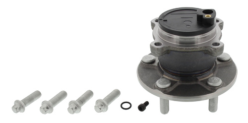 MAPCO 26644 Wheel Bearing Kit