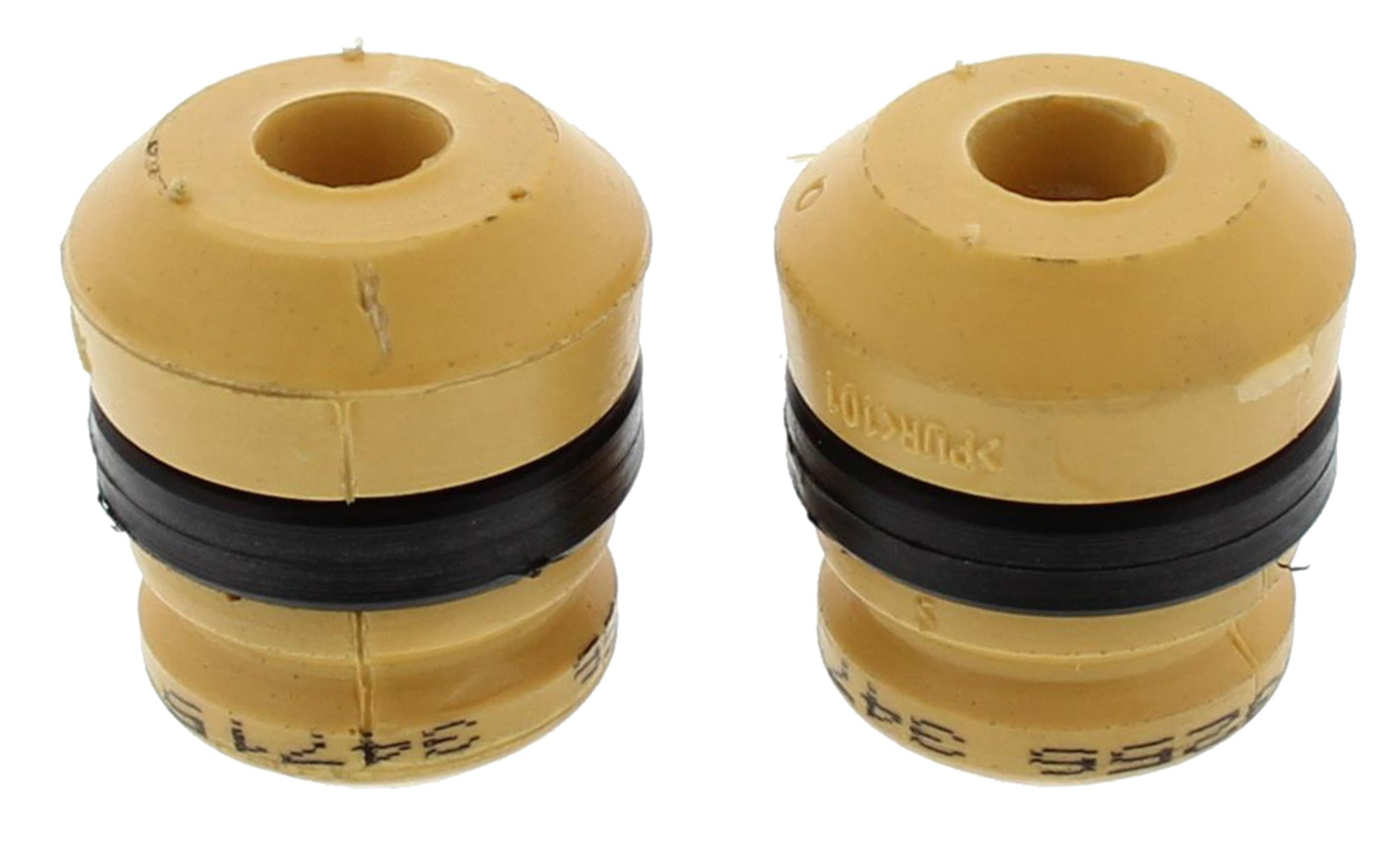 MAPCO 34715 Mounting, shock absorbers