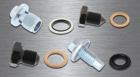 Sealing Plug, Oil Sump and Kits