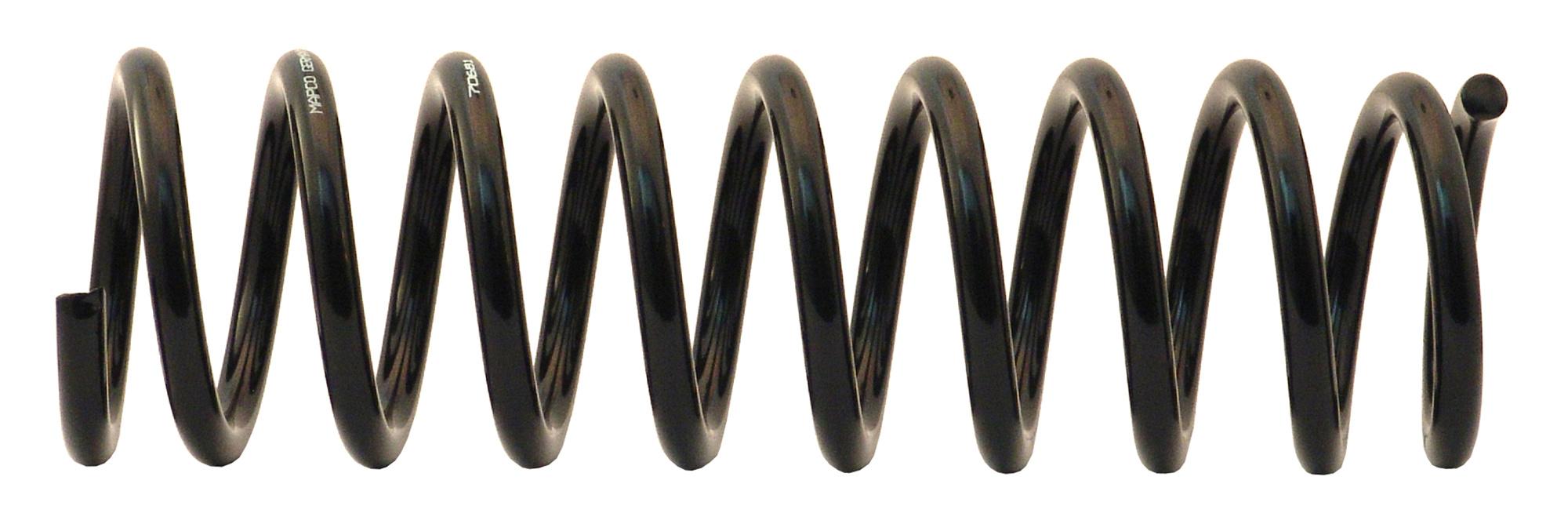 MAPCO 70681 coil spring