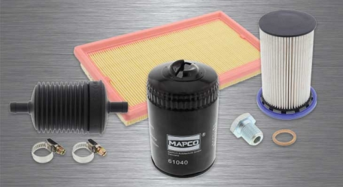 Filters & Filter Kits