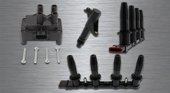 Ignition coils & ignition modules