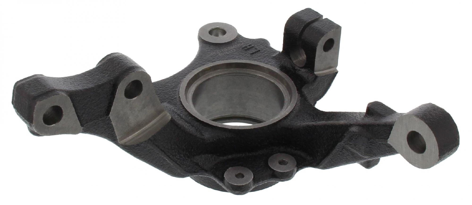 MAPCO 107708 Stub Axle, wheel suspension