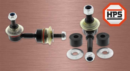HPS Coupling Rod Kits