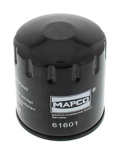 MAPCO 61601 Oil Filter