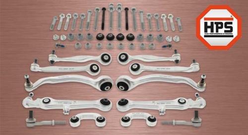 HPS Wishbone Arm Kits