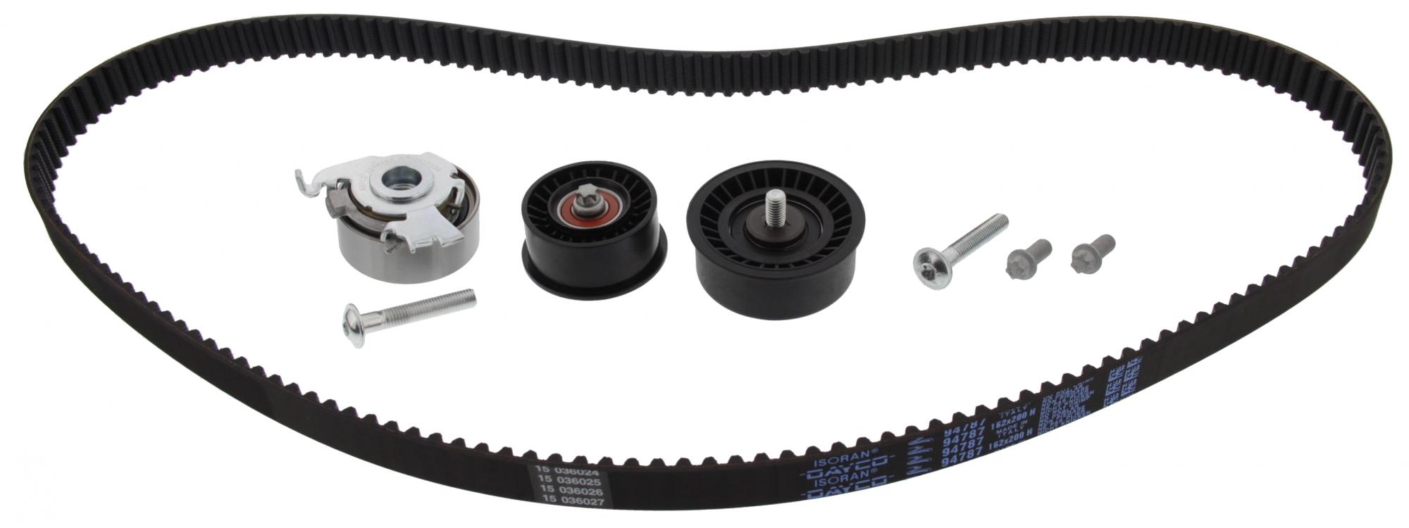 Mapco 23734 D Timing Belt Kit Saab 9 5 01