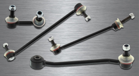 coupling rods