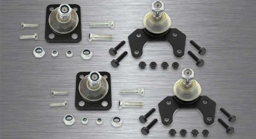 Mounting Kit Ball Joint
