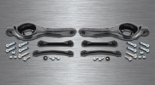Wishbone sets