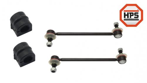 MAPCO 57700HPS Repair Kit, stabilizer suspension