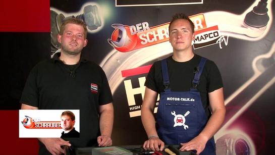 The Mechanic Episode 15 - Wheel speed sensor change