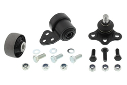 MAPCO 19275 Suspension Kit