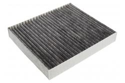 MAPCO 67606 Filter, interior air