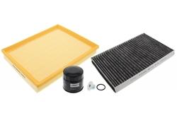 MAPCO 68714 Filter Set