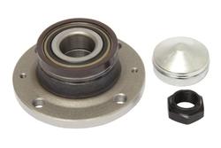 MAPCO 26031 Wheel Bearing Kit