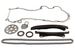 MAPCO 75701 Timing Chain Kit