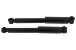 MAPCO 20702/2 Shock Absorber