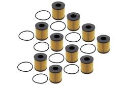 MAPCO 64307/10 Oil Filter