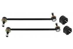 MAPCO 53665 Repair Kit, stabilizer suspension