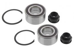 MAPCO 46086 Wheel Bearing Kit
