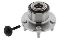 MAPCO 26647 Wheel Bearing Kit