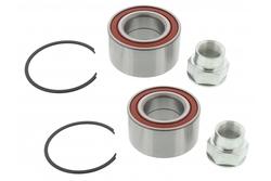 MAPCO 46007 Wheel Bearing Kit