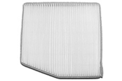 MAPCO 65008 Filter, interior air