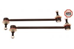 MAPCO 53028HPS Repair Kit, stabilizer coupling rod