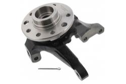 MAPCO 107702/4 Repair Kit, stub axle