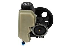 MAPCO 27723 Hydraulic Pump, steering system