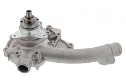 MAPCO 21734 Water Pump