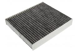 MAPCO 67636 Filter, interior air