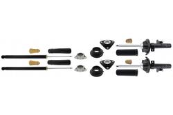 MAPCO 40941 Mounting Kit, shock absorber