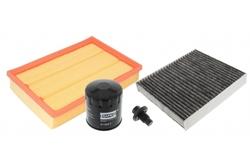 MAPCO 68842 Filter Set